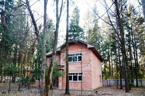 Продается дом 226 кв.м, участок 15 сот. , Киевское ш, 33 км. от . - Фото 1