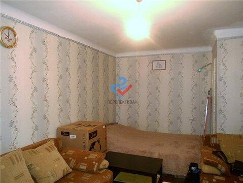 Квартира по адресу ул. Рихарда Зорге, 24 - Фото 1