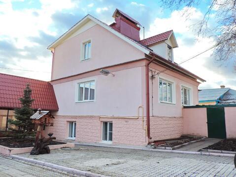 Жилой дом, 265 кв.м, на участке 15 сот, г. Серпухов, р-н Заборья - Фото 2