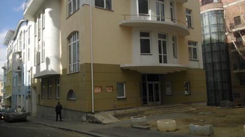 Продажа здания Большой Головин переулок 7 - Фото 1