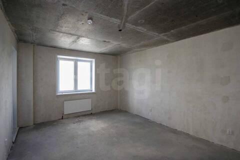 Продам 1-комн. кв. 33.3 кв.м. Тюмень, Геологоразведчиков проезд - Фото 1