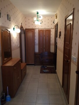 А50738: 3 квартира, Москва, м. Митино, Генерала Белобородова, д.20 - Фото 5
