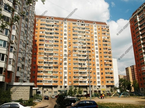 Продажа квартиры, м. Перово, Ул. Перовская - Фото 2