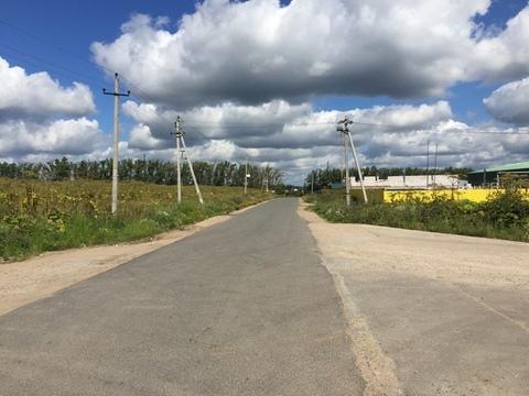 Участок площадью 2,4 Га. М.О, Дмитровский район, п.Белый Раст. - Фото 4