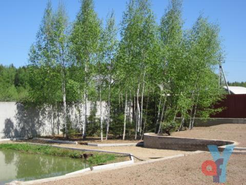 Загородный дом между Апрелевкой и Голицыно, Киевское - Минское ш,30 км - Фото 4