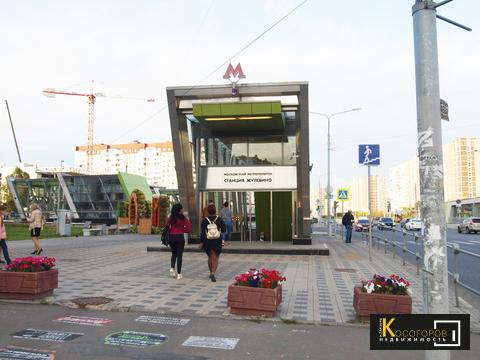 Возьми В аренду трехкомнатную квартиру У метро жулебино - Фото 3