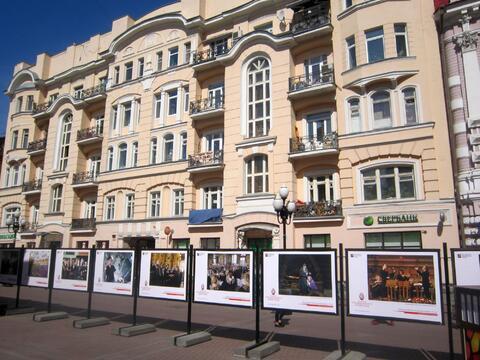Продается квартира площадью 75 кв.м.в одном из лучших домов Арбата - Фото 5