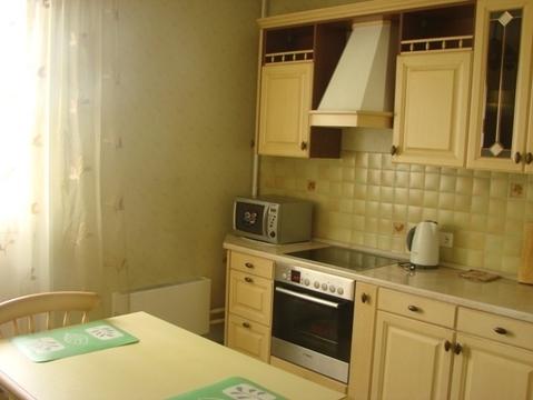 Квартира в аренду - Фото 1