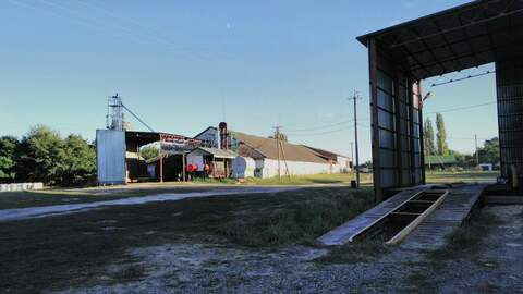 Продается производственная база сельхозназначения - Фото 3