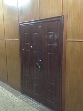 Сдается офис 100 кв.м 3/5 административного здания 15 м.п .Полежаевска - Фото 1