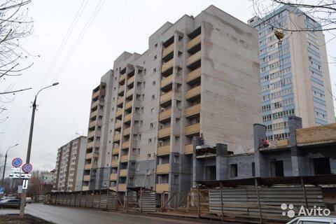 Продажа 2-комнатной квартиры, 59.1 м2, г Киров, Пугачёва, д. 31 - Фото 1
