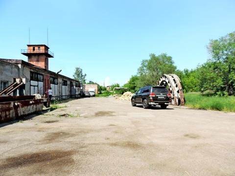Производственно-складское помещение 875 м2 в Заводском районе - Фото 5