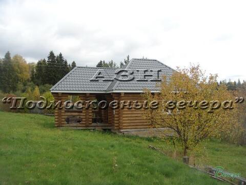 Новорижское ш. 100 км от МКАД, Ногово, Дом 36 кв. м - Фото 2