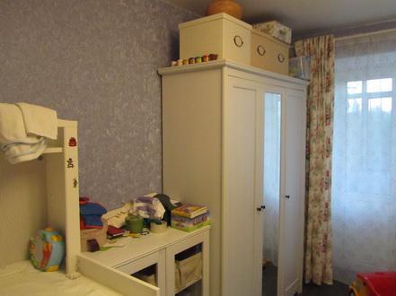 Продаю 3-х комнатную квартиру зжм ул. Стачки- зорге - Фото 1