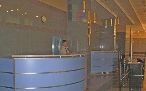 Офис 39м БЦ Профсоюзная улица д. 57, метро Новые Черемушки / Калужская - Фото 5