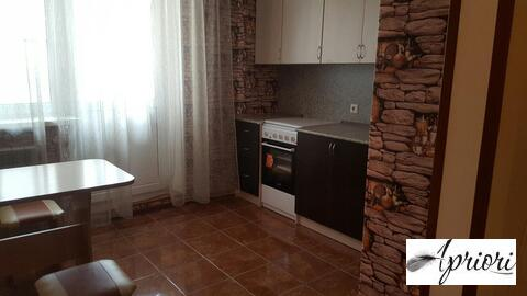 Сдается 1 комнатная квартира Щелково микрорайон Богородский дом 15. - Фото 2