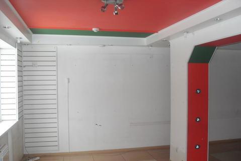 Сдам в аренду торговую площадь 43 кв. м, на 1 этаже - Фото 2