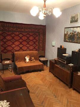 Аренда двухкомнатной квартиры - Фото 4