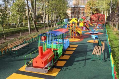 Продам 2-комн. квартиру, 62.8 м2, Ивантеевка - Фото 2