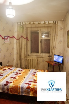 2-х комнатная квартира ул. Циолковского, д. 27 - Фото 3