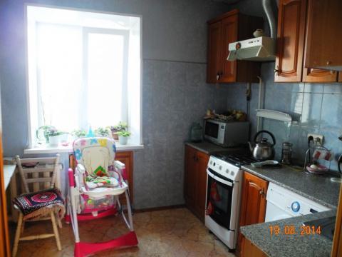 3-к квартира 60 м2 на 5 этаже 5-этажного кирпичного дома - Фото 2