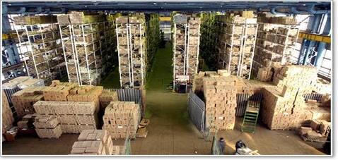 Аренда отапливаемого склада в Москве 150 м2
