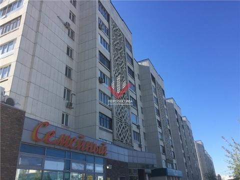 3-х комн. квартира на Кирова 44 - Фото 1