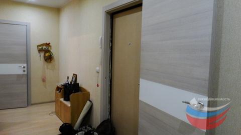 1-комн квартира 40кв.м. в новостройке с отделкой 8/10 эт. - Фото 3