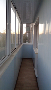 Сдается 1-я квартира в г.Пушкино мкр.Кудринка на ул.проезд Разина д.5 - Фото 5