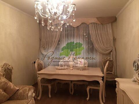 Продается 3-к Квартира ул. Нижегородская - Фото 1