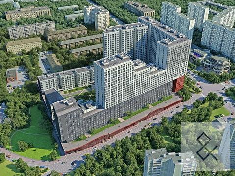 Квартира в ЖК давинчи г. Одинцово - Фото 2
