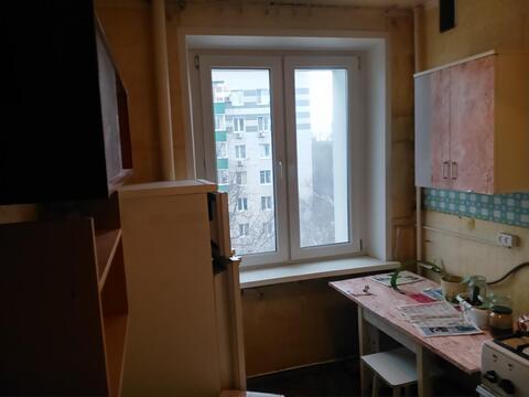 1-к квартира, Живописная д.5 к.3 - Фото 3