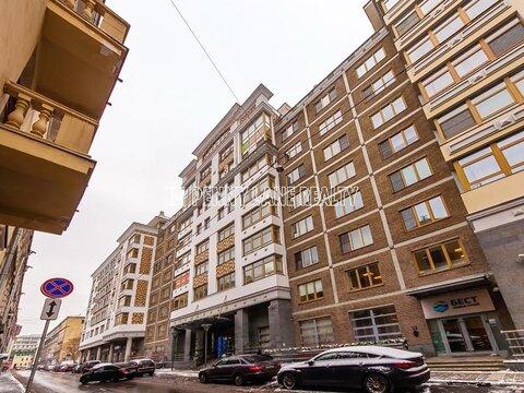 Продажа квартиры, м. Арбатская, Филипповский пер. - Фото 2