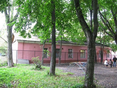 Отдельно стоящее здание, особняк, Щелковское ш, 4 км от МКАД, . - Фото 1