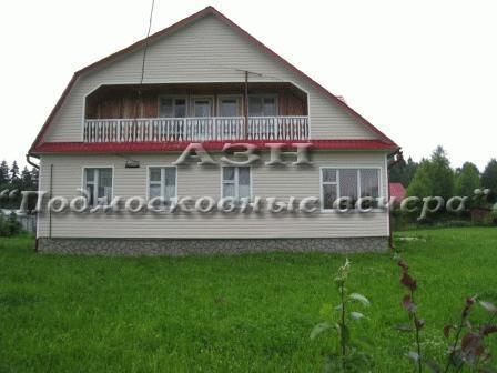 Новорижское ш. 60 км от МКАД, Алтыново, Коттедж 200 кв. м - Фото 1
