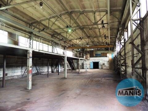 Холодный склад 838м2 в Химках - Фото 4