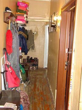 Комната в 3-х к.кв.жилая площадь 20,8 кв.м. ул. Болотниковская д.15 - Фото 5