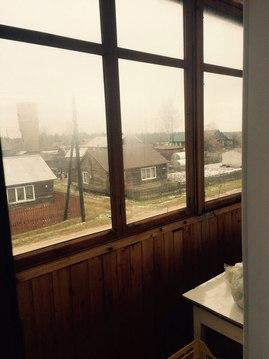 Продажа 1-комнатной квартиры, 33.2 м2, Гагарина, д. 8 - Фото 3