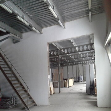 Производственные помещения, псн, Подольск - Фото 2