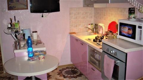 Двухкомнатная квартира в Ялте ул. К.Цеткин. - Фото 5