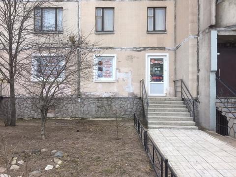 Продажа помещения в Приморском районе - Фото 2
