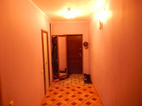 Двухкомнатная Квартира Москва, улица 40 лет Октября, д.15/1, нао - . - Фото 5