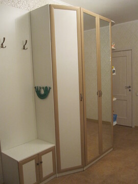 Меблированная 3-х комнатная квартира - Фото 2