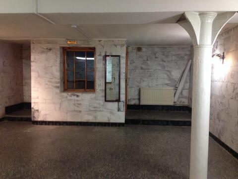 Склад 259 м2 с торговой функцией, Фарфоровская ул. - Фото 1