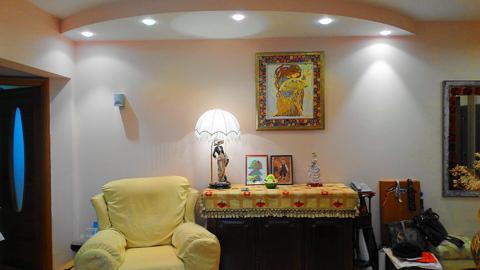 Трехкомнатная квартира с дизайнерским ремонтом - Фото 2