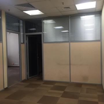 Офис в аренду 346 кв.м, м2/год - Фото 1