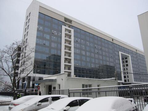Аренда офис г. Москва, м. Строгино, ул. Кулакова, 20, корп. 1 - Фото 2