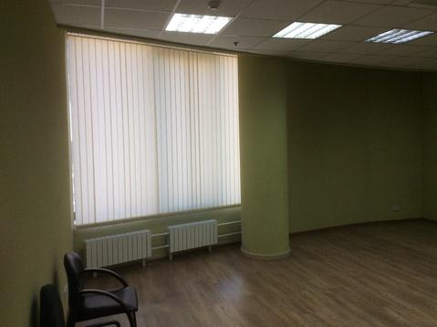 """Офис 44 м2 в БЦ класса """"А"""" - Фото 2"""