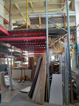 Производственное помещение 750 кв.м,100 квт. - Фото 5