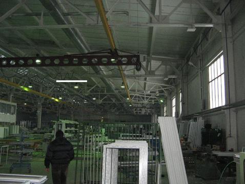 Предлагаю производственно складской комплекс - Фото 5